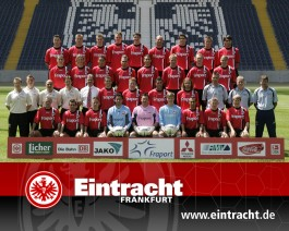 Neues Von Der Eintracht Frankfurt