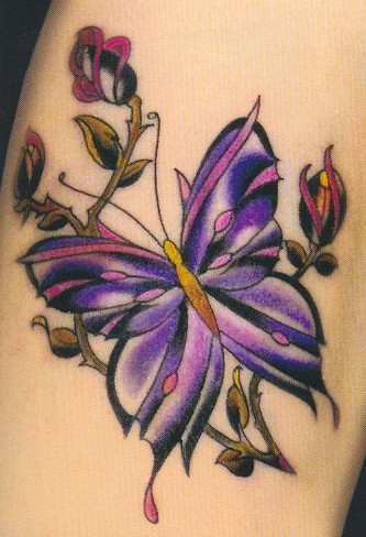 Tatto Bilder on Tattoo Bilder Engel Tattoo Bilder Herzen Tattoo Schmetterlinge Bilder
