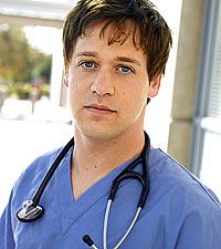 Schauspieler Greys Anatomie