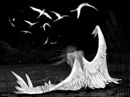 gefallene engel