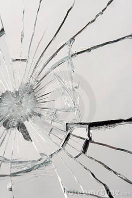 Spr che depri - Specchio rotto sfortuna ...