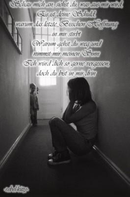 Sprüche depri 33 Depri