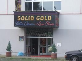 Solid gold bochum