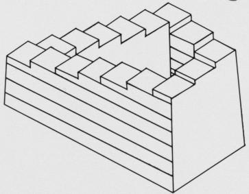 optische t uschungen bilder. Black Bedroom Furniture Sets. Home Design Ideas