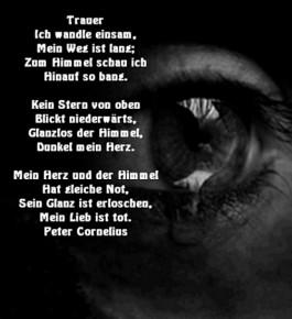 Gedenksprüche Trauer | Pixxs Videos Trauer Tranen