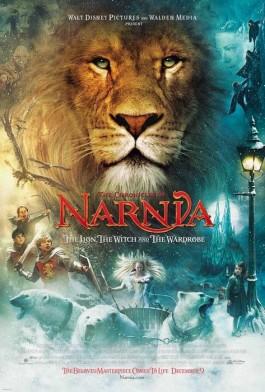 Narnia Reihenfolge Filme