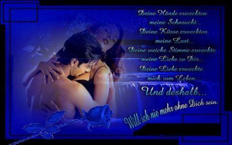 Gedichte Nacht Erotische Gute