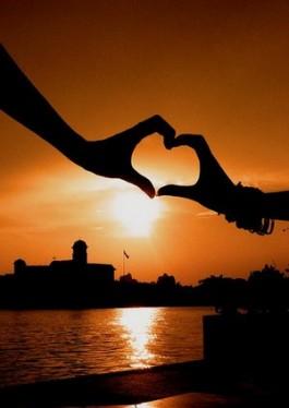 - Romantische Sachen